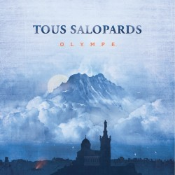 "Olympe ""Tous salopards"" cd plexi"