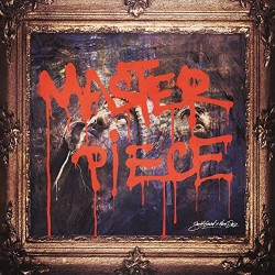 "Swift Guad ""Masterpiece"" cd plexi"