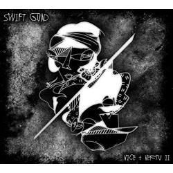 "Swift Guad ""Vice + Vertu II"" CD digipack"