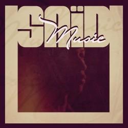 """Said """"Music"""" cd plexi"""