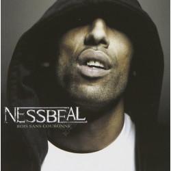 """Nessbeal """"Rois sans couronne"""" Double vinyle gatefold"""