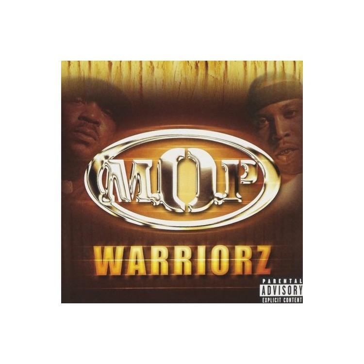 "M.O.P ""Warriorz"" Double Vinyle"