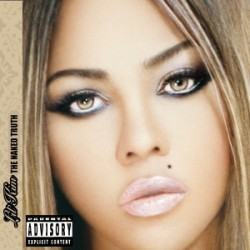 """Lil Kim """"The Naked Truth"""" Double Vinyle"""