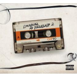 "L' Hexaler ""En Parallele 2"" cd digipack"