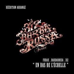 "Furax Barbarossa ""En bas de l'échelle"" cd plexi"