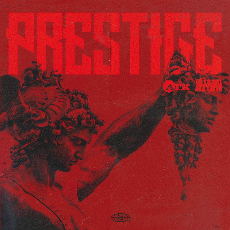 "ATK x Ul' Team Atom ""Prestige"" (2019) Vinyle"