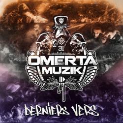 """Omerta Muzik """"Derniers Vers"""" Coffret 3 CD digipack"""