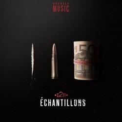 """I2H """"Echantillons"""" cd"""