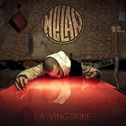 """Melan """"La vingtaine"""" Double Vinyle"""