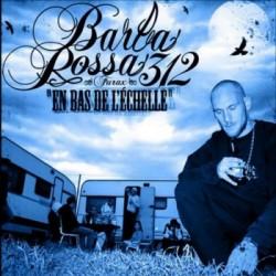 "Furax Barbarossa ""En bas de l'échelle"" Double Vinyle"
