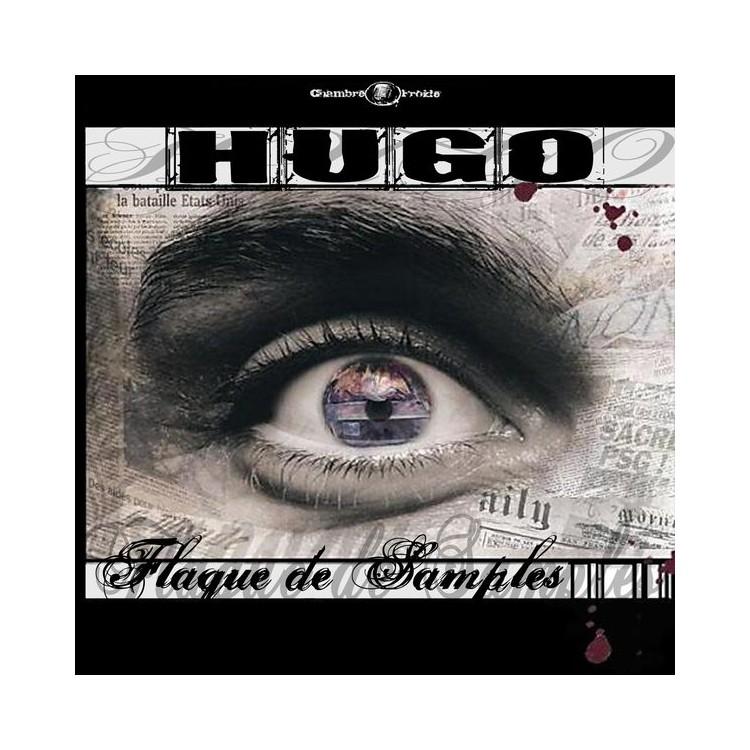 """Hugo Tsr """"Flaque de samples"""" Vinyle"""