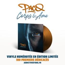 """Booba CD """"Futur"""" Ré Edition Double CD"""