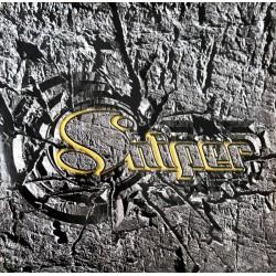 """Sniper """"Gravé dans la roche"""" Double vinyle"""