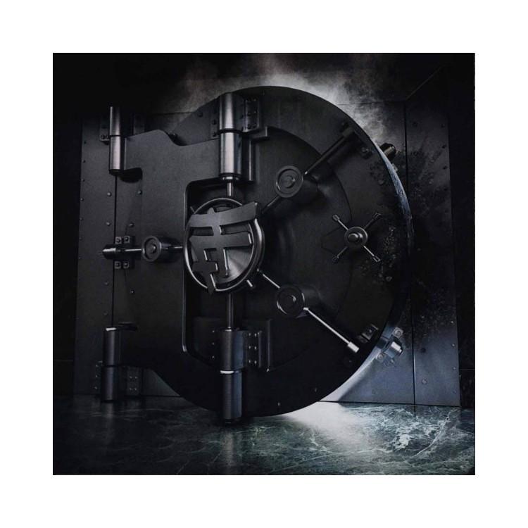 ATK - SILENCE RADIO CD