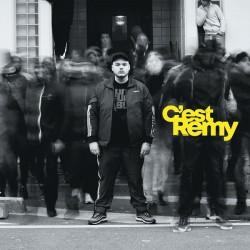 "Rémy ""C'est Rémy"" CD plexi"