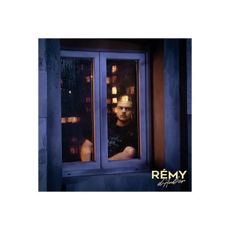 """Rémy """"Rémy d'Auber"""" CD plexi"""