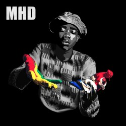 MHD CD plexi