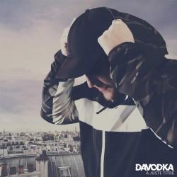 """Davodka """"A juste titre"""" cd plexi"""