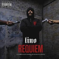 "Lino ""Requiem"" CD plexi"