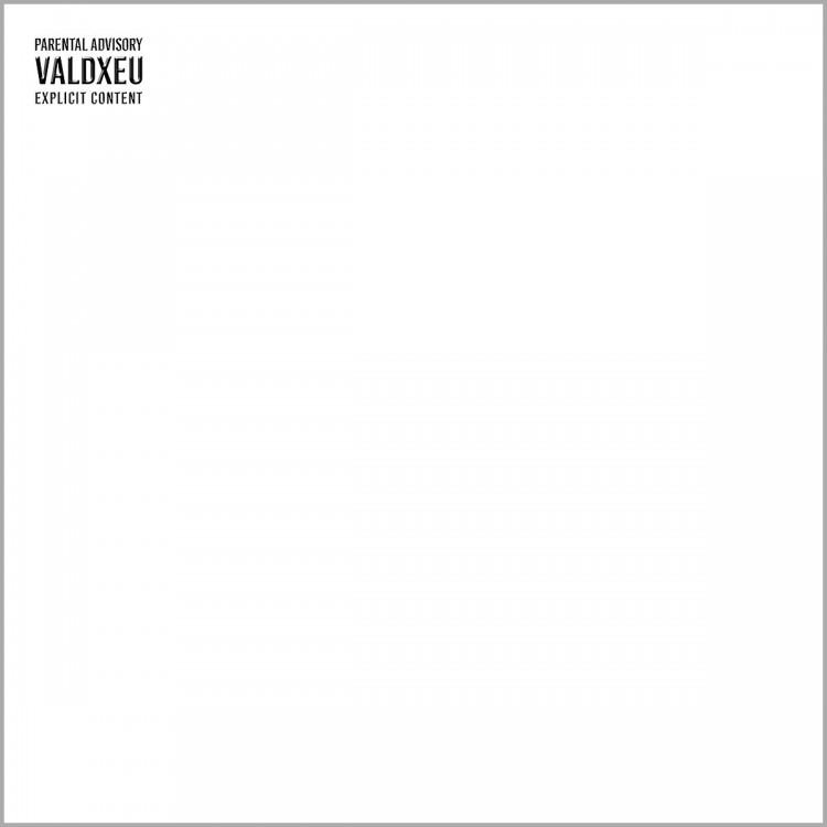 """Vald """"Xeu"""" CD plexi"""