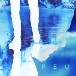 "Nekfeu ""Feu"" Réedition double CD plexi"