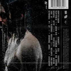 """SCH """"Anarchie"""" CD plexi"""