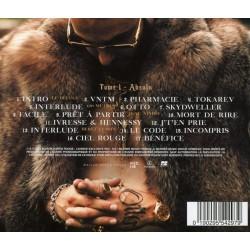"""Mission Suicide """"Meilleurs Voeux 2"""" Vinyle Maxi"""