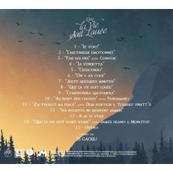"""Rocca """"Le calme sous la pluie"""" simple Vinyle Album Scellé"""