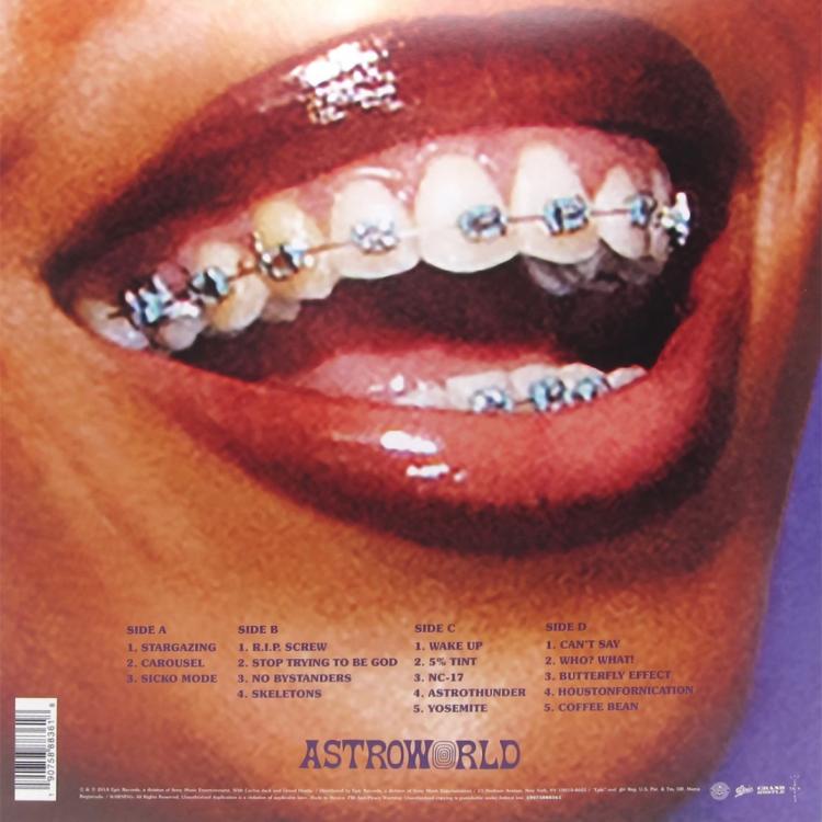 "Methodman ""4:21... The Day After"" Double Vinyle Album"