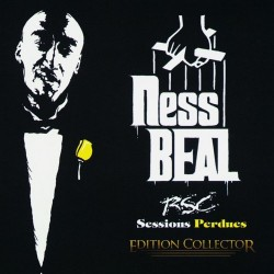 """Nessbeal """"RSC sessions perdues"""" Edition collector  • Double vinyles"""