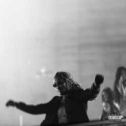 """Future """"High off life"""" Double vinyle"""