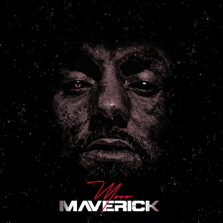 """Précommande Moro """"Maverick"""" Double vinyle de couleur rouge"""