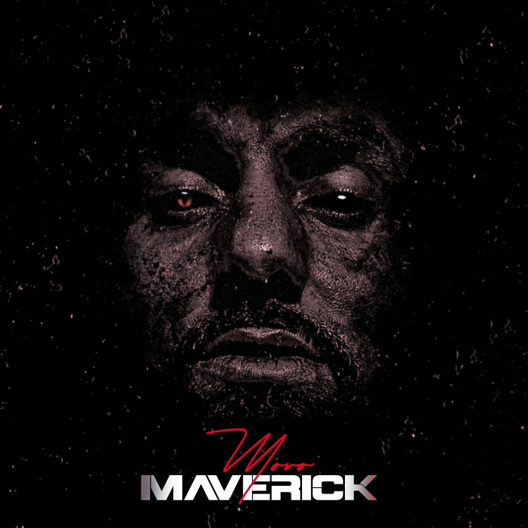"Moro ""Maverick"" CD digipack"
