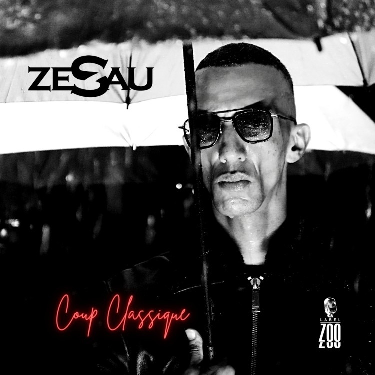 "Zesau "" Coup classique "" Cd Digipack"