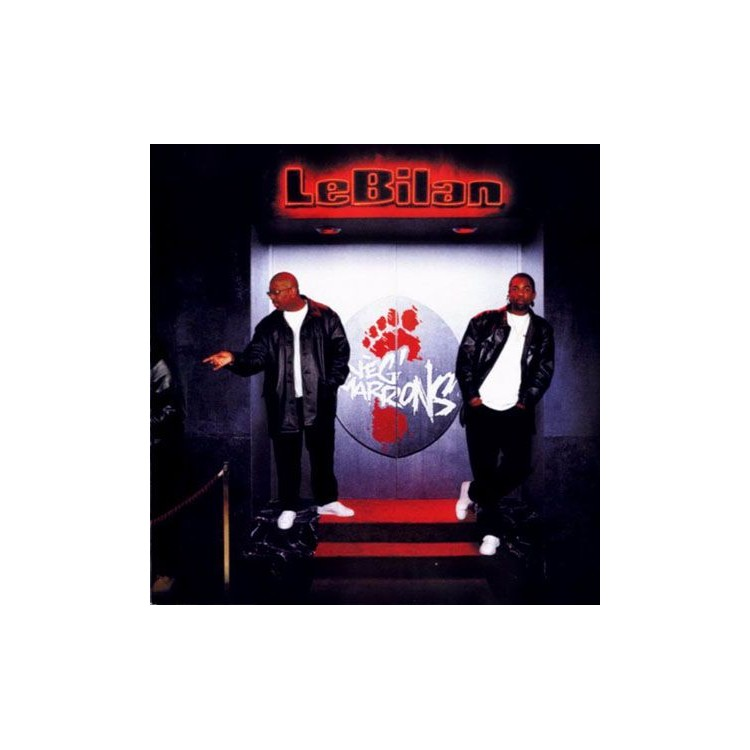 "Def Jam Recordings presents Ludacris, Young Jeezy, Jadakiss ""Sampler"" Maxi Vinyle"