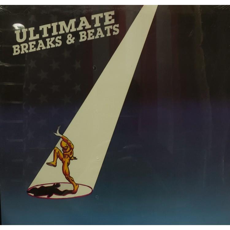 Danny Brown vinyle